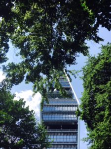 Výlet k televíznej veži Kamzík