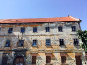 Výlet do Šamorína