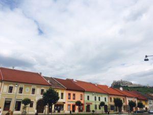 Levoča, Spišský hrad a pamiatky okolia
