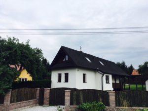 Najväčšia dedina na Slovensku