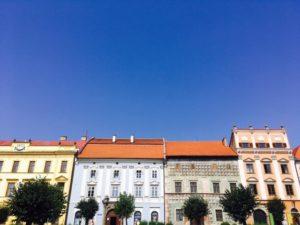 Výlet do Levoče