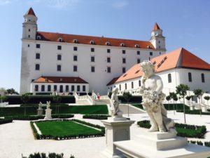 Bratislava Card - Bratislavský hrad
