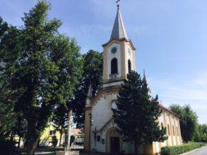 Výlet do Leopoldova