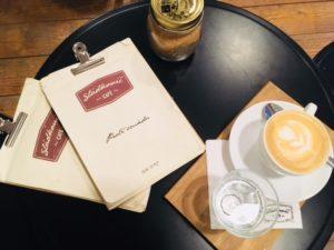 Čo vidieť v Trenčíne - Café Sládkovič