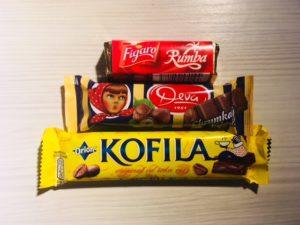 Slovenské sladkosti