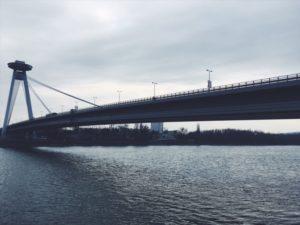 Najväčšie mestá na Slovensku - Bratislava