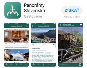 Mobilné aplikácie pre Slovensko
