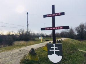 Najzápadnejší bod Slovenska