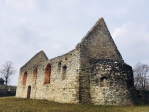 Obec Haluzice