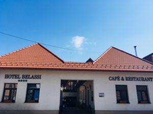 Hotel Belassi v Bojniciach
