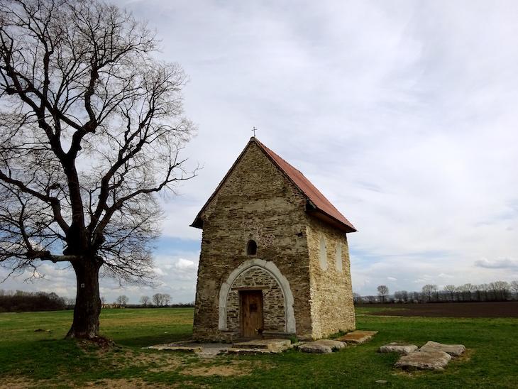 Kostol v Kopčanoch