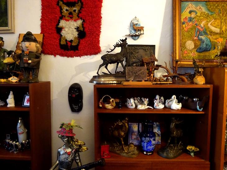 Čo vidieť v Kremnici - Múzeum gýča