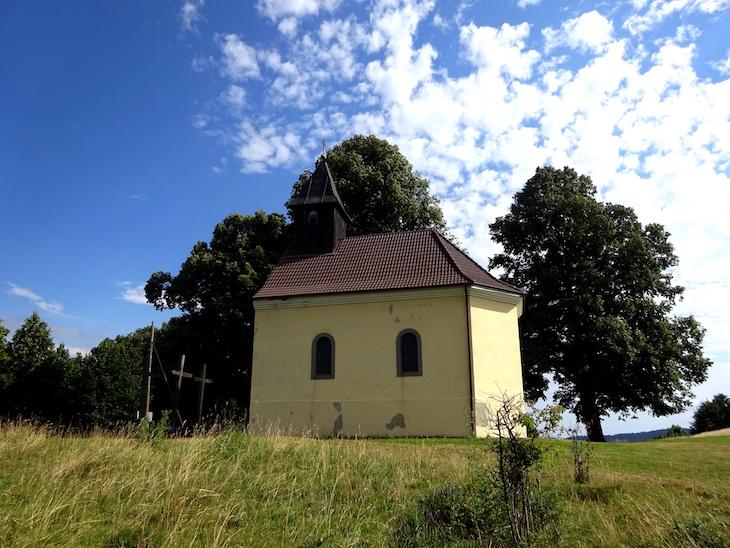 Čo vidieť v Kremnici - kalvária