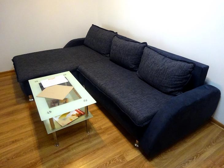 Olla apartmány