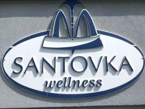 Santovka Wellness
