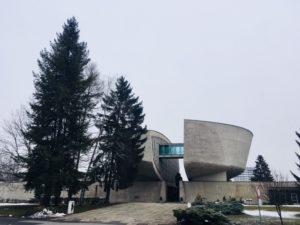 Slovenské múzeá a galérie - Múzeum SNP