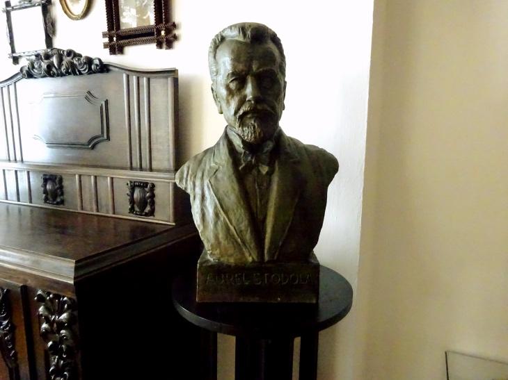 Čo vidieť v Liptovskom Mikuláši - múzeum Janka Kráľa