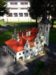 Liptovský Ján - mini slovensko