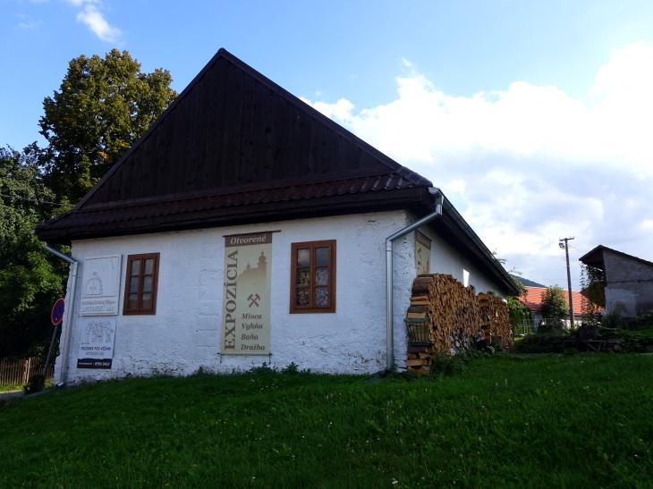 Liptovský Ján - Mincovníčkovo
