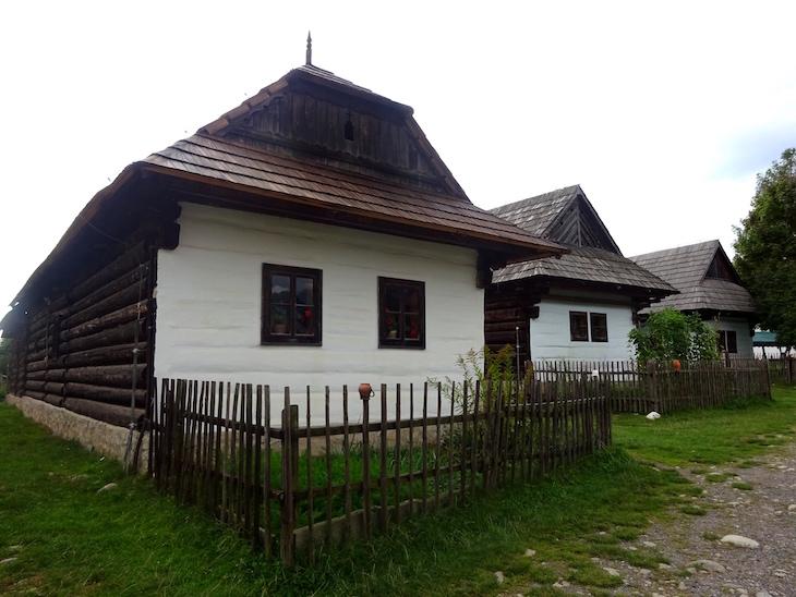 Múzeum liptovskej dediny
