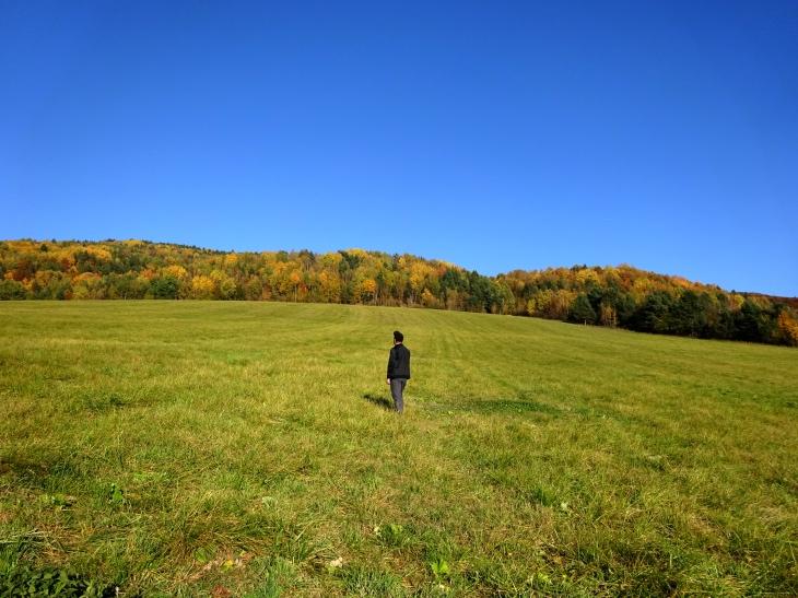 Tipy na jesenné túry Kluknava
