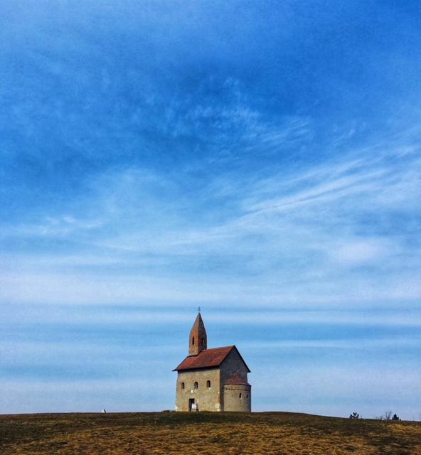 Kostolíky na Slovensku - Kostol sv. Michala Archanjela v Dražovciach