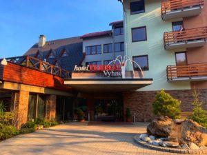 Čo vidieť v okolí Banskej Štiavnice - Hotel Thermal Vyhne