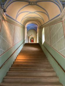 Unikáty na Záhorí - Sväté schody v Malackách