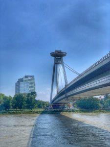 UFO v Bratislave