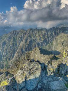 Výstup na Kriváň - Vysoké Tatry