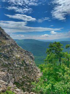 Vápenná Malé Karpaty