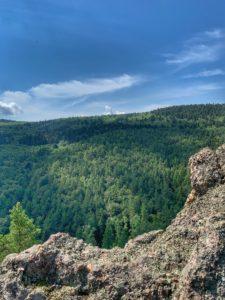 Miklušovské skaly