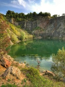 Beňatinské jazero