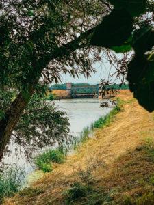 vodná elektráreň Nová Dedinka